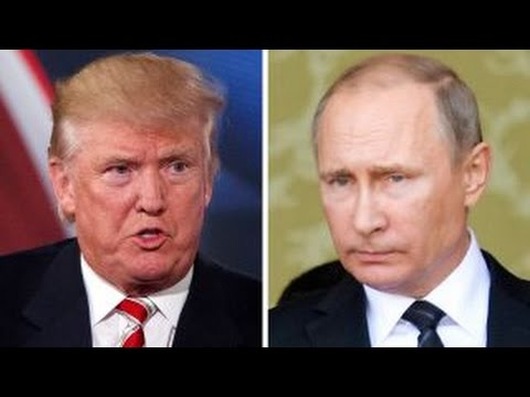 Was Donald Trump right about Vladimir Putin?