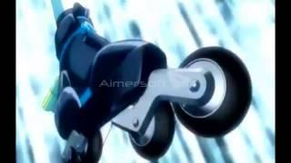 anime transformation amv dj fedot
