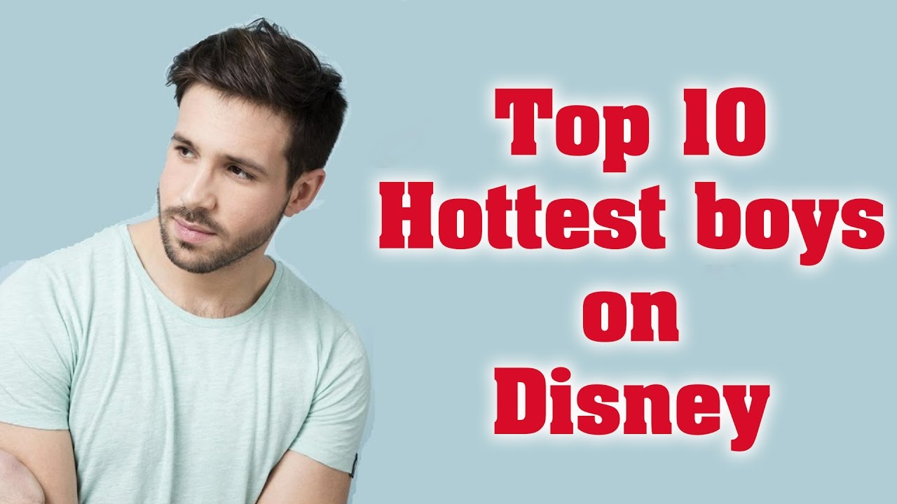 Download Top 10 Hottest Boys in Disney 2017   Top 10 Everything