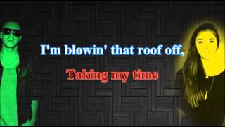 Macklemore and Ryan Lewis   White Walls %28Karaoke Instrumental%29 with lyrics %5BOfficial Video%5D