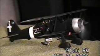 Fiat C.R 42 Falco dinamico 1-40