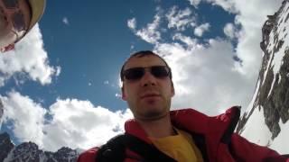 Горный Алтай 2016(Путешествие в трёх частях - авто, велосипед и восхождение к высокогорному озеру (Голубое озеро, район Актру), 2016-06-15T15:46:41.000Z)
