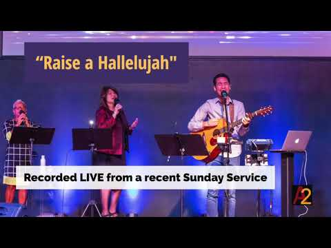 """""""Raise a Hallelujah"""""""