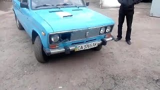 Vaz 2106 Злой два карбюратора VAZ TUNING CLUB(Еще видео с ней - https://www.youtube.com/watch?v=47MBhL8USHo&list=PL4meldngaCy2AcpOCEFJZ9qO3tWtSsUcv Конфигурация: блок 2103 ..., 2014-12-12T18:28:03.000Z)