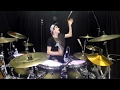 Disturbed - Drum Cover - Stricken