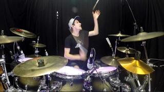 Baixar Disturbed - Drum Cover - Stricken
