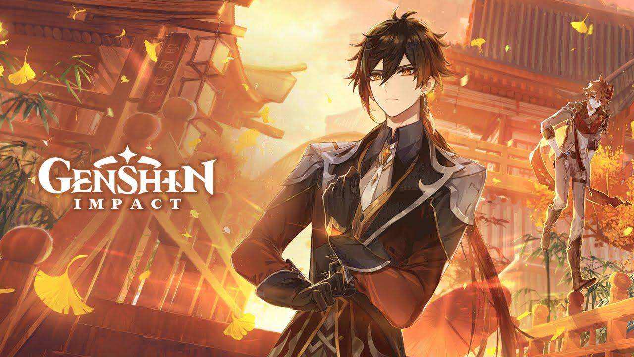 "Version 1.1 ""A New Star Approaches"" Trailer | Genshin Impact"
