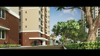 Prestige Park Square Luxurious Residential Project