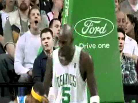 Boston Celtics 2011-12 Unofficial Promo