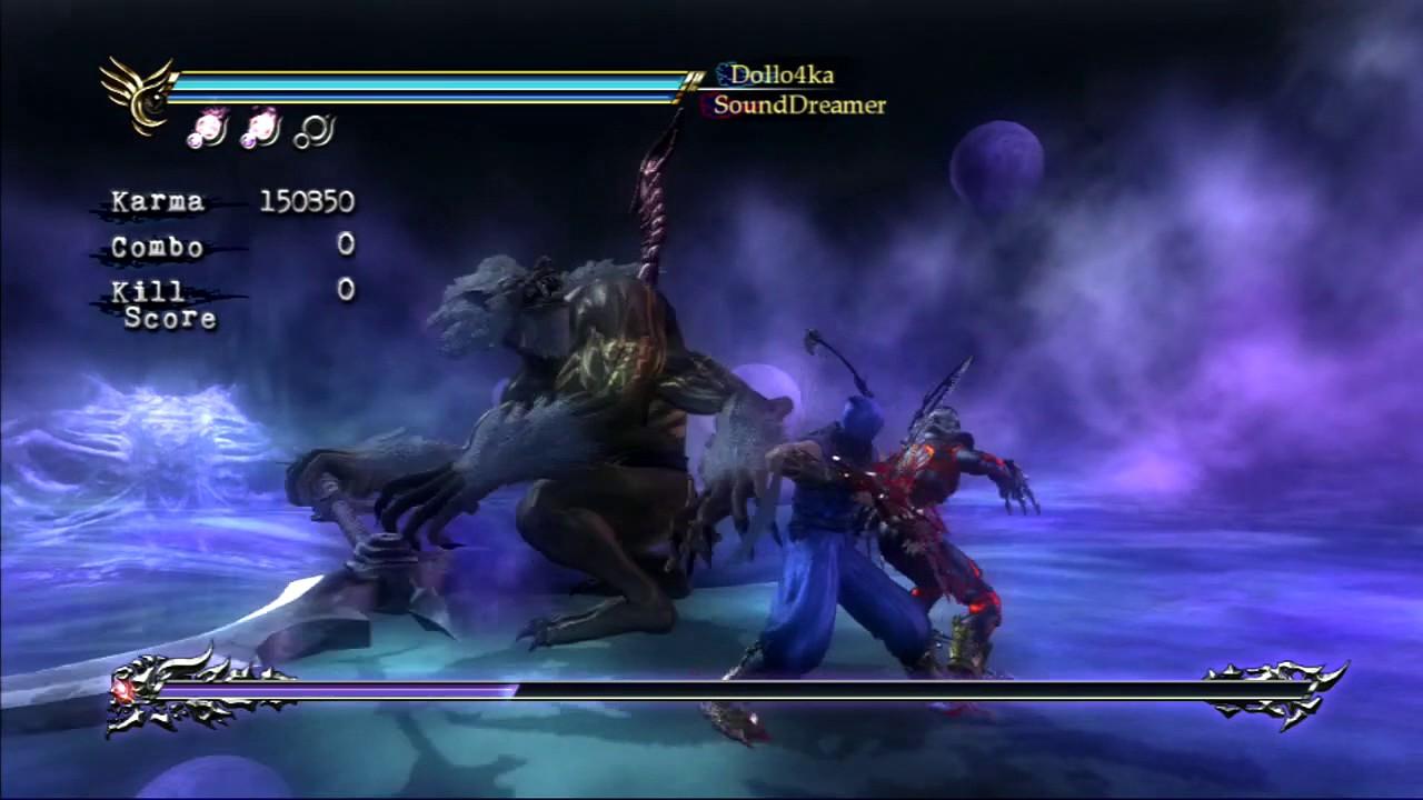 Ninja Gaiden S 2 Mn3 Perfect Run By 2x Claws Dollo4ka View Youtube