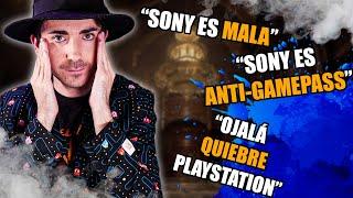 Sony declarada
