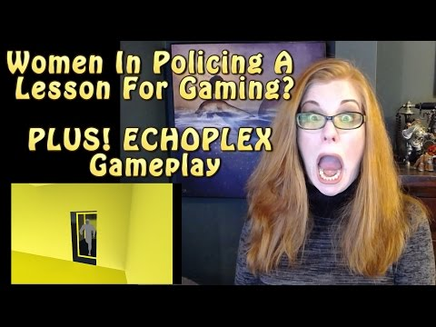 Can Women In Policing Hold The Key To Diversity In Gaming?
