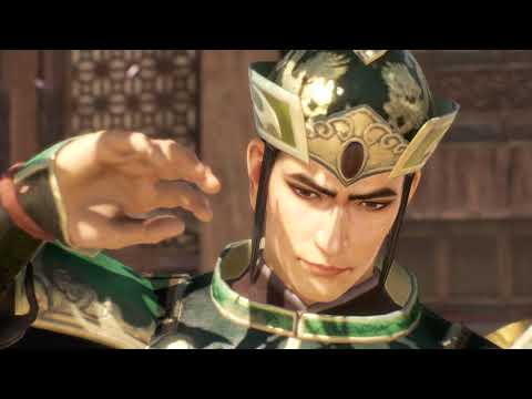 Dynasty Warriors 9 - Ending & Final Boss (Liu Bei)