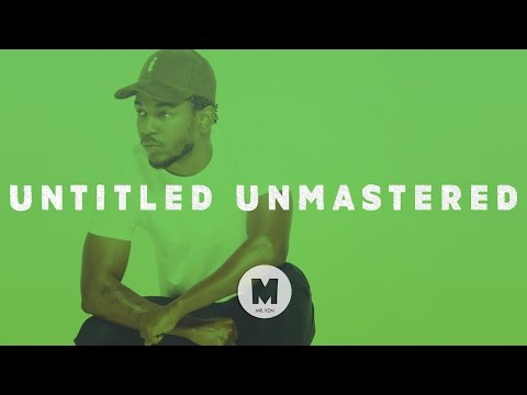 [SOLD] Kendrick Lamar Type Beat - untitled unmastered. Type Beat (2016 Album) (Prod. By Mr. KDN)