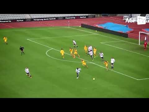 AGF 1-0 AC Horsens (Reservehold)