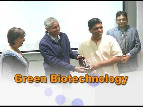 Seminar on 'Green