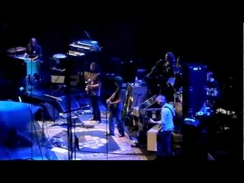 Furthur 12-31-11 Saint Stephen