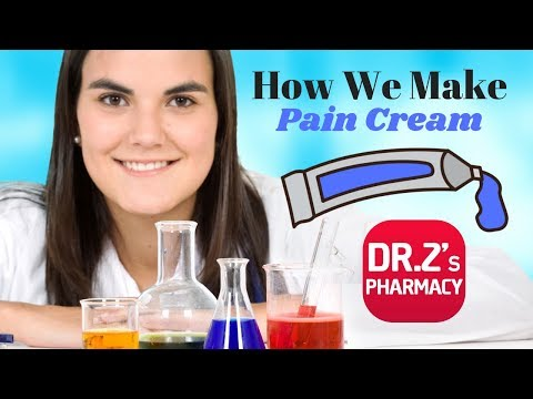 Pharmacy For You - Compounded Pain Creams