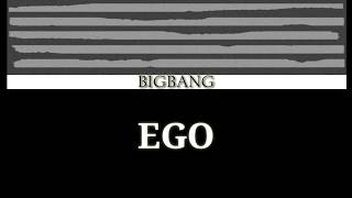 BIGBANG - EGO (lyrics video) (indo sub)