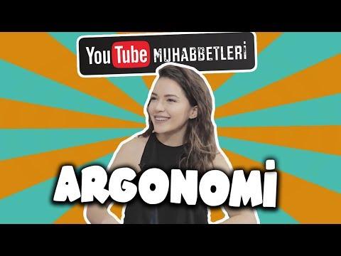 ARGONOMİ - YouTube Muhabbetleri #58