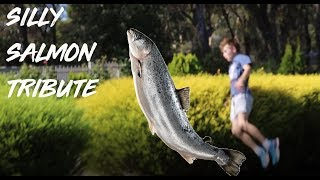 SILLY SALMON TRIBUTE **Blood Alert**
