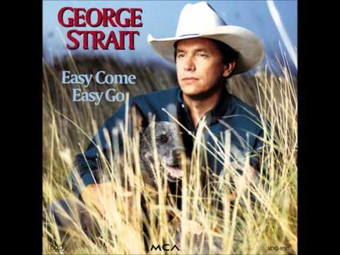 George Strait - Lovebug