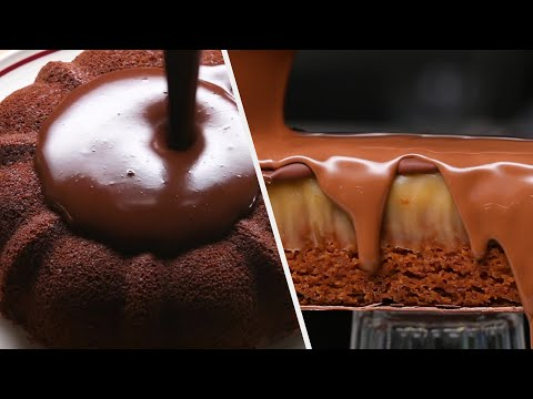 10 Food Recipes That Are Larger Than Life • Tasty