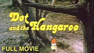 Dot and the Kangaroo (1977) | Full Movie