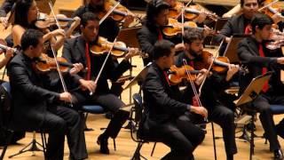 Orquestra Sinfônica Heliópolis - Robert Schumann, Sinfonia nº 4 - 4. Langsam – Lebhaft