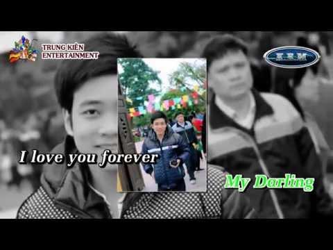 My Darling karaoke -  Ty Phong