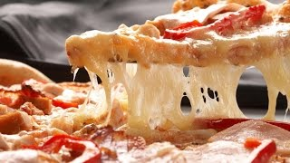مطبخنا - الحلقة 155: بيتزا