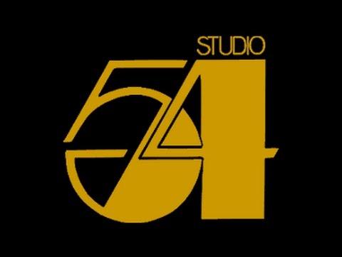Studio 54 1977 - 1986  N. Y