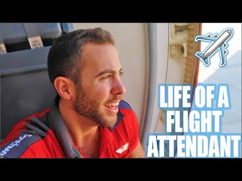 THE LIFE OF A FLIGHT ATTENDANT Ep.20 | LIVING IN A CAR? | VLOGMAS DAY 12