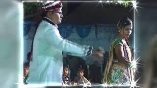 Церемония бракосочетания Нишита и Ниру, часть 2