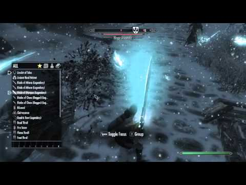 how to get the quest containment skyrim