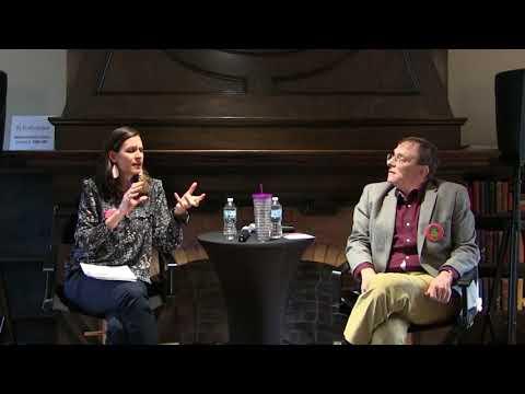 INconversation with Marc Leeds