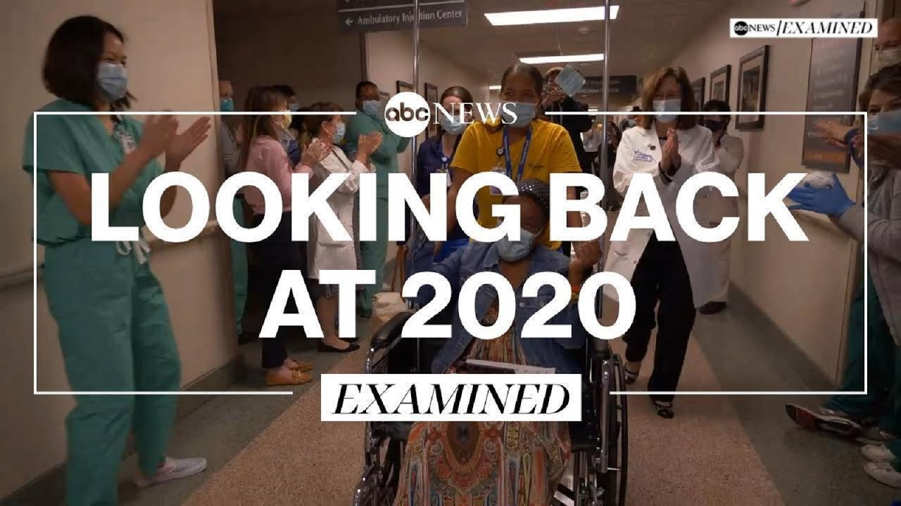 2020 in review: A year unlike any other l ABC News