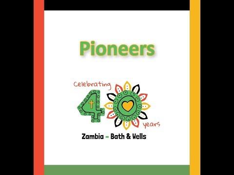 BLA: What is pioneering? Rachel Clarke