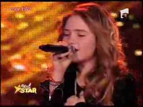 Serena Rigacci - Giorgia -