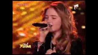"""Serena Rigacci - Giorgia - """"Come Saprei"""" - Next Star"""