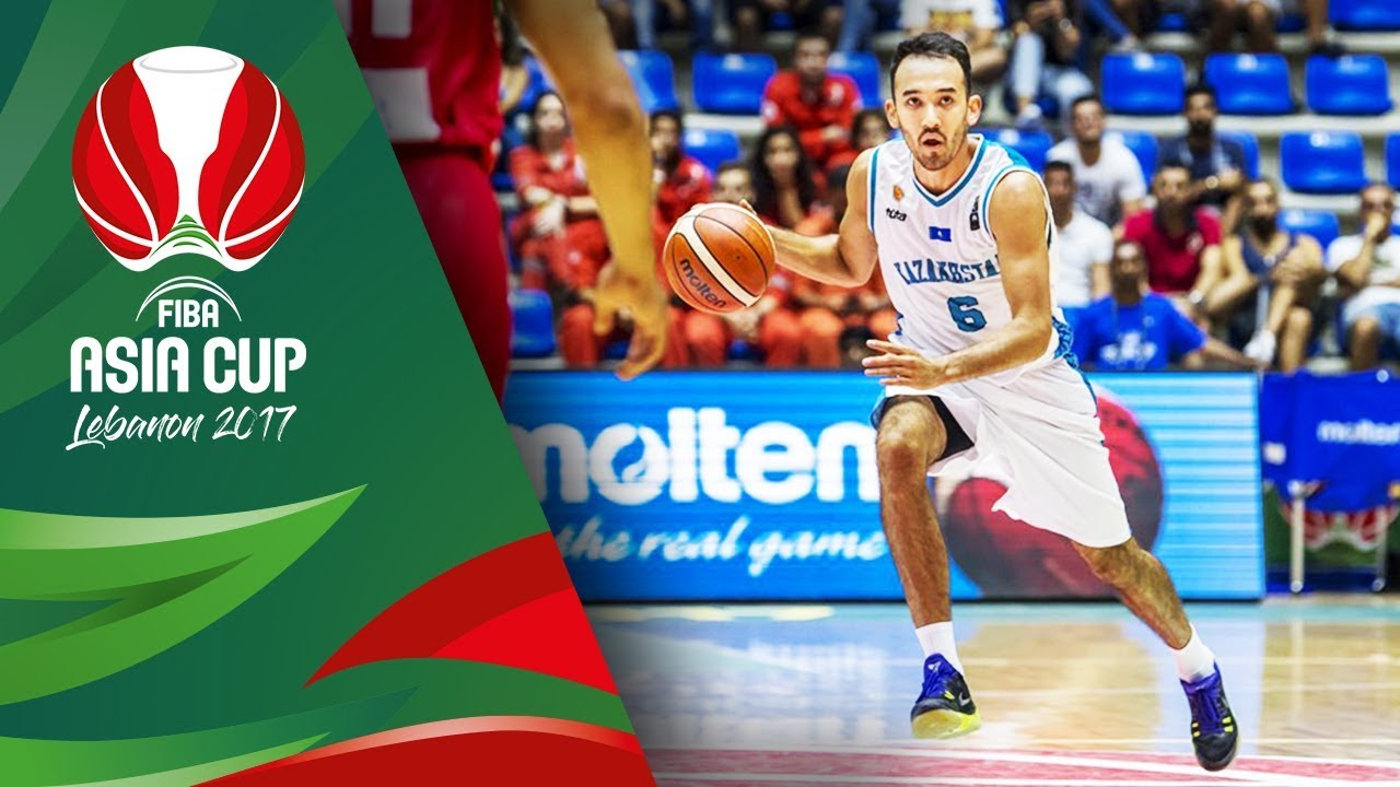 Top 10 Assists of the FIBA Asia Cup 2017