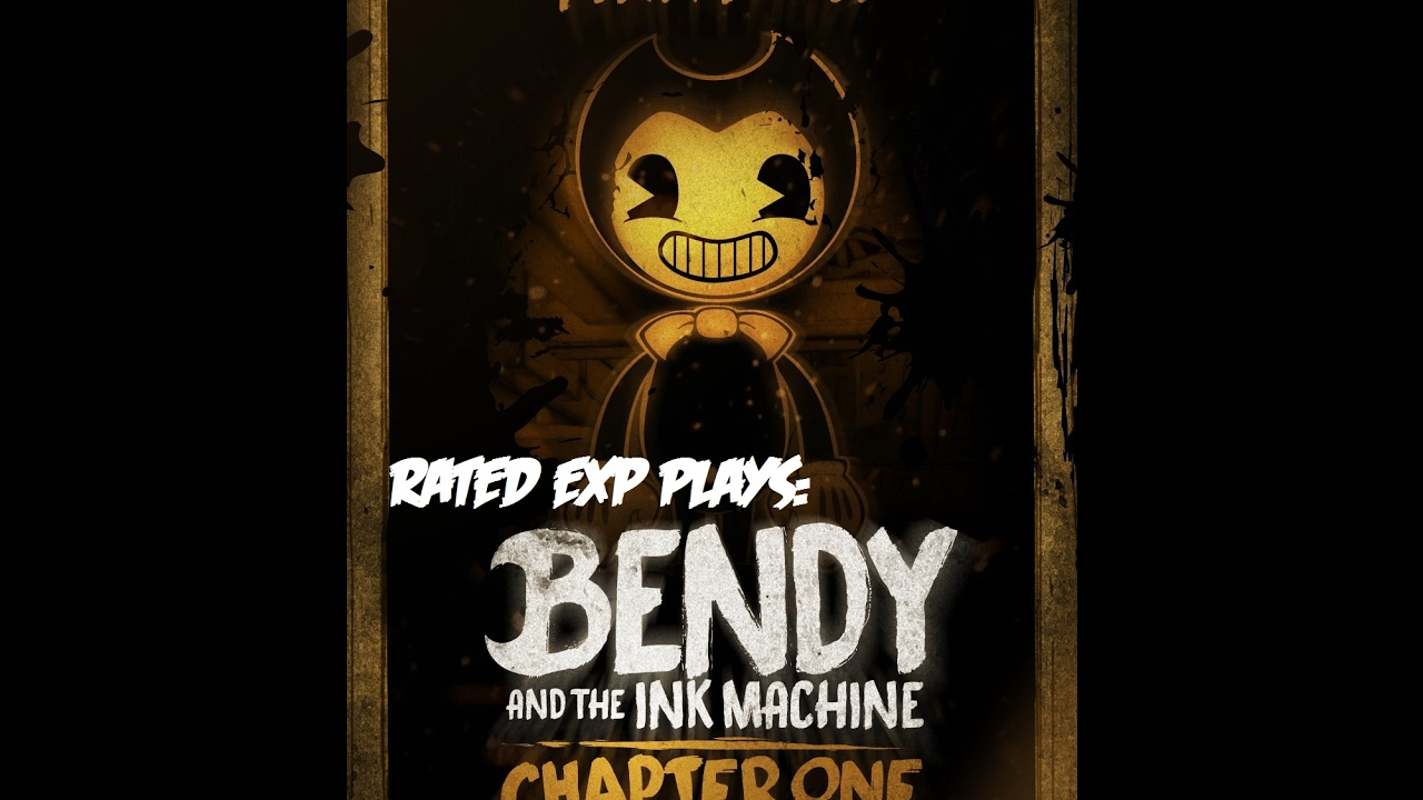 bendy and the ink machine joey drew