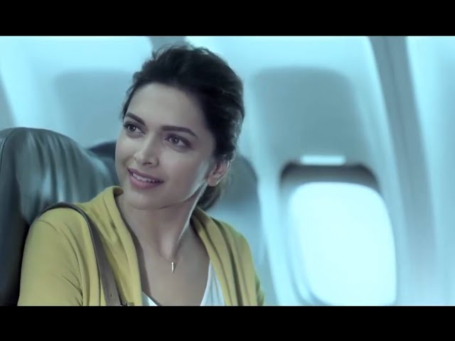 Some Beautiful Collection Deepika Padukone TV Ads Commercials #1