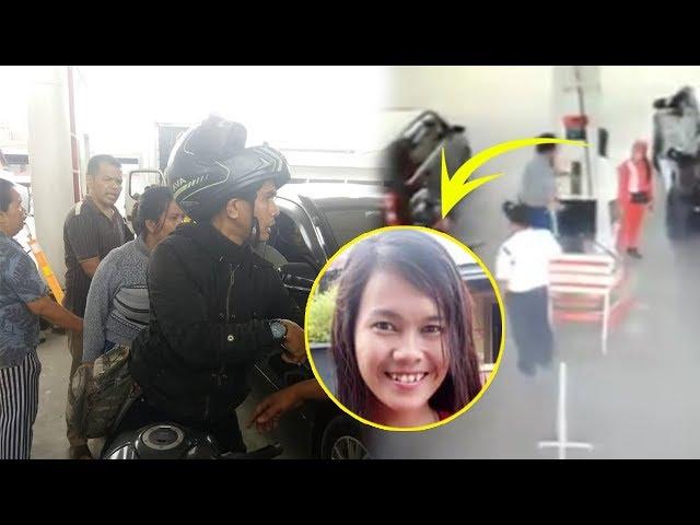Videonya Ditendang Oknum TNI Viral, Wanita Petugas SBPU Angkat Bicara Ungkap Kronologi Kejadian