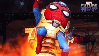 🔴 LIVE: STREAMING TERAKHIR SEBELUM.....? - Marvel Future Fight