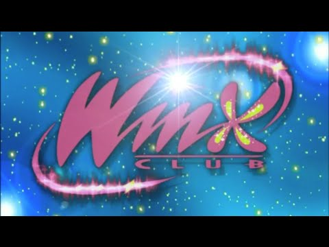 Winx Club Season 2 Opening (4kids)