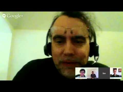 Hangout: Penguin News, Case Study for Facebook Ads, Project