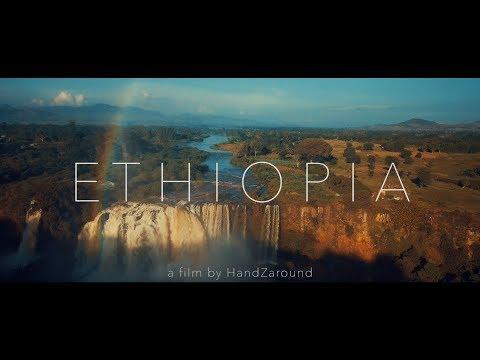 Ethiopia by HandZaround
