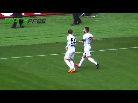Sakaryaspor-Şanlıurfaspor maç özeti