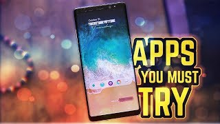5 Android Apps You Should TRY !!